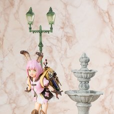 Hourou Yuusha wa Kinka to Odoru Younis 1/8 Scale Figure