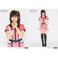 Morning Musume。'15 Fall Concert Tour ~Prism~ Masaki Sato Solo 2L-Size Photo Set D