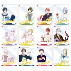 IDOLiSH 7 24h Photogenic Life Acrylic Stand Collection
