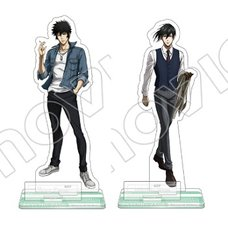 Psycho-Pass: Sinners of the System Acrylic Stand