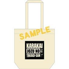 Karakai Jozu no Takagi-san Tote Bag