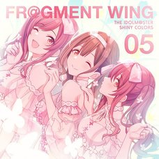 The Idolm@ster: Shiny Colors Fr@gment Wing CD 05