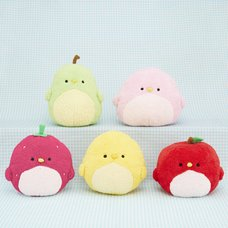Piyo Fruits Big Plush Collection Part 2