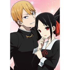 Kaguya-sama: Love is War Complete Blu-ray Set