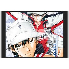 New Prince of Tennis 2017 Weekly Calendar
