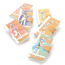 Vocaloid Smartphone Cases