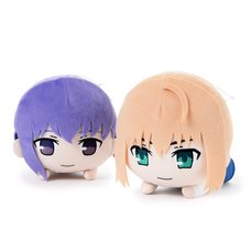 Fate/stay night the Movie: Heaven's Feel Big Plush Collection