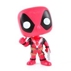 Pop! Marvel: Deadpool - Thumbs Up