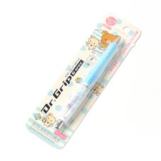Rilakkuma Shima Shima Every Day Dr. Grip Mechanical Pencil