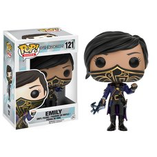 Pop! Games: Dishonored 2 - Emily