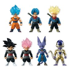 Dragon Ball Adverge 4
