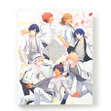 Uta no Prince-sama 5th Anniversary Book