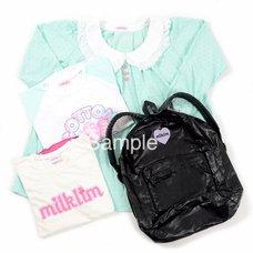 milklim Coordinate Pack (Mint)