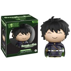 Dorbz: Seraph of the End: Vampire Reign - Yuichiro Hyakuya