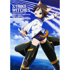 Strike Witches Official Visual Complete File