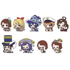 Nisekoi Rubber Strap Collection ViVimus Magical Patissier Kosaki-chan 9