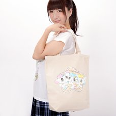 Peropero Sparkles Tote Bag