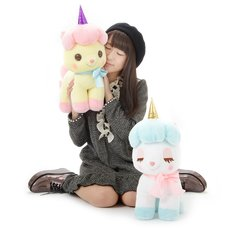 Unicorn no Cony Plush Collection (Big)