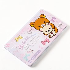 Rilakkuma Go Go School Color Pencil Set