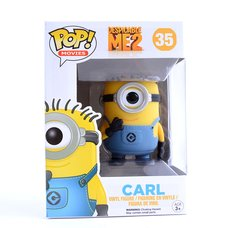 POP! Movies No. 35: Despicable Me 2 Carl