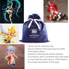 TOM Outlet Bishoujo Figure Lucky Bag (Regular)
