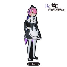 Re:Zero -Starting Life in Another World- R-Style Rubber Straps
