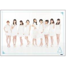 Angerme Taiki Bansei B2 Poster