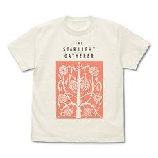 Revue Starlight Starlight Vanilla White T-Shirt