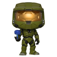 Pop! Halo: Series 1 - Master Chief w/ Cortana