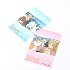 Natsume's Book of Friends Bookmarks
