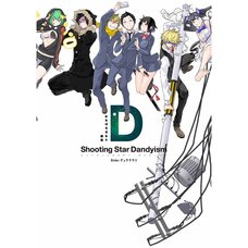 Shooting Star Dandysm! Side: Durarara!!