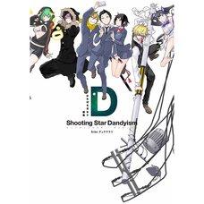 Shooting Star Dandysm! Side: Durarara!!