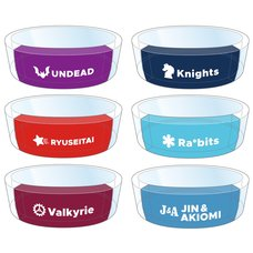 Ensemble Stars! Starry Stage 2nd Bangle Light Collection