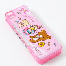 Rilakkuma Candy & Cakes Soft Pen Case