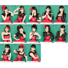 Hello! Project Countdown Party 2015 ~Good Bye and Hello!~ Morning Musume. '15 Set of 13 Photos - Live Viewing Ver.
