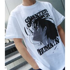 Rebuild of Evangelion Kaworu Nagisa T-Shirt