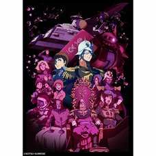 Mobile Suit Gundam: The Origin Vol. 6 Blu-ray Disc Collector's Edition