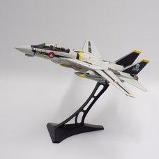Robotech F-14 S Skull Leader 1/72 Scale Diecast Model