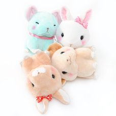 Kyun to Naki Usagi no Uta 2 Pika Plush Collection (Standard)