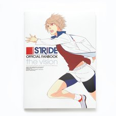 Prince of Stride Official Fan Book Vol. 1: The Vision