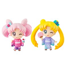 Petit Chara! Sailor Moon Kyoto Marubeni Ver.