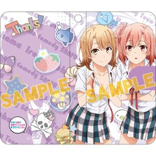 My Teen Romantic Comedy SNAFU Notebook-Style Smartphone Case