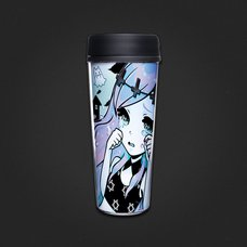 Banshee in a Pastel Gothic World Tumblers