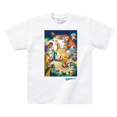 Mega Man Dr. Light T-Shirt