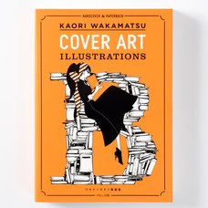 Kaori Wakamatsu Cover Art Illustrations