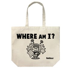 Kantai Collection -KanColle- Gambier Bay is Lost Natural Tote Bag