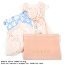 LIZ LISA Starter Set