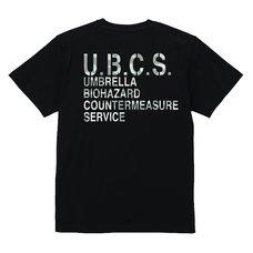 Resident Evil 3 U.B.C.S. T-Shirt
