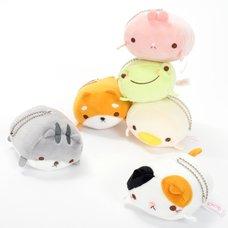 Mocchiizu Small Plush Collection