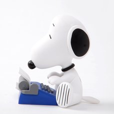 Ultra Detail Figure Peanuts Series 4: Great Writer Snoopy